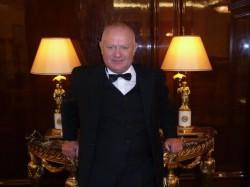 Певец и композитор Владимир Михайлов (2011)