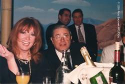 Алла Пугачёва. Застолье в кругу друзей (1998)