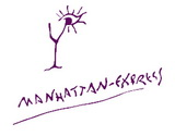 Manhattan Express Logo