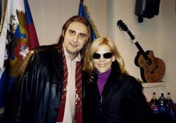 Василий Козлов и C.C.Catch (2004)