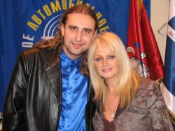 Василий Козлов и Bonnie Tyler