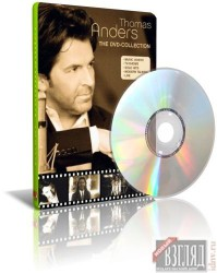 Thomas Anders The DVD-Collection