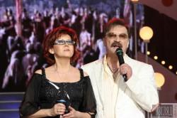 Александр Тиханович и Ядвига Поплавская (2006)