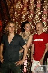группа BWO (Alexander Bard) 2006