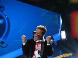Дитер Болен на фестивале Авторадио 2006 (фото Александра Гуськова)