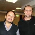 Стас Михайлов и Василий Козлов