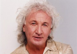Терри Аттли (Terry Uttley of Smokie)