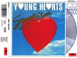 "Smokie ""Young Hearts"" (CD Maxi Single)"