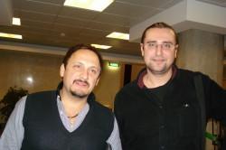 Стас Михайлов и Василий Козлов (2009)