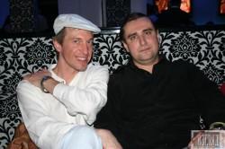 Сергей Соседов и Василий Козлов (2009)