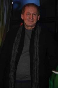 Актер Виктор Вержбицкий