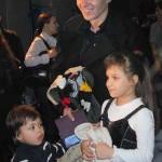 Петренко с детьми