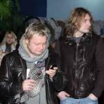 Вадим Степанцов спешит поделиться впечатлениями