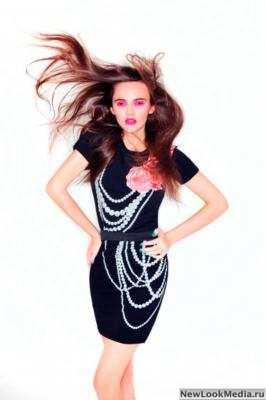 Rоллекция одежды «Алиса в Стране Чудес»