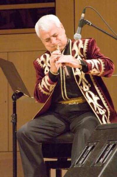 Д. Гаспарян