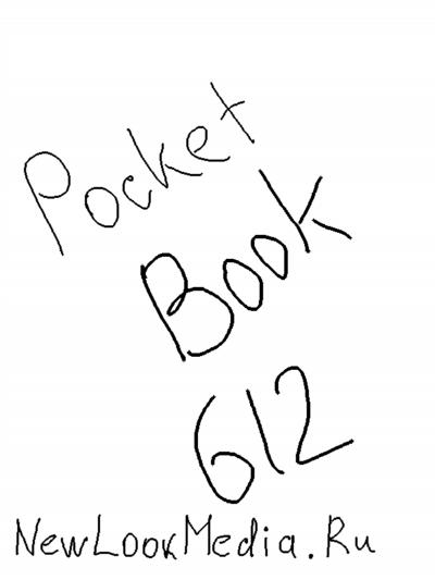 PocketBook612