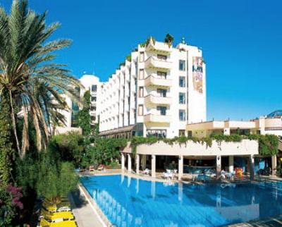 Турция/Алания/KRIZANTEM KATYA HOTEL 4 *