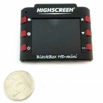 Highscreen Black Box HD-mini