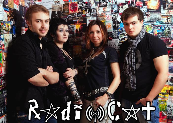 RadioCat