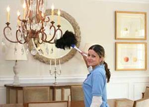 клининг в вашей квартире