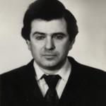 Юрий Гуреев