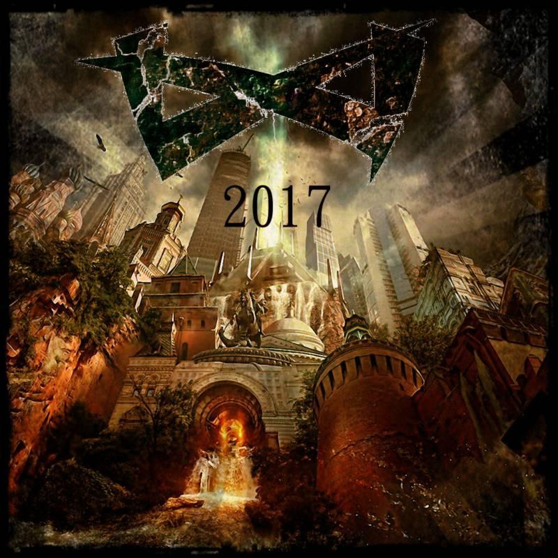 Обложка диска «2017»