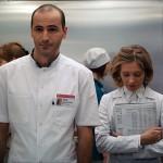 Кристина Асмус и Вадим Цаллати