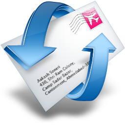 документы электронной почтой