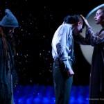 Спектакль «Почтигород»