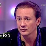 Олег Меньшиков в программе «Правда-24»