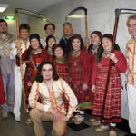 «Песняры» с Бурановскими бабушками