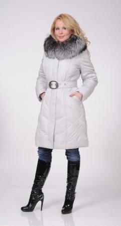 Женские пуховики для русской зимы