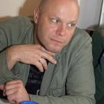 Алексей Кортнев. «Несчастный случай»