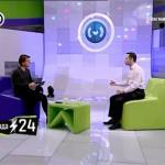 Евгений Додолев и Михаил Идов