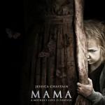 Хавьер Ботет  (фильм «Мама») - лучшая мама