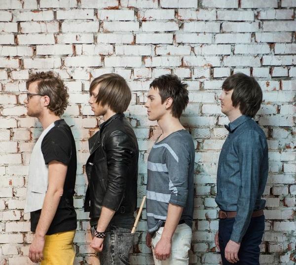 Группа  «Люмьер»