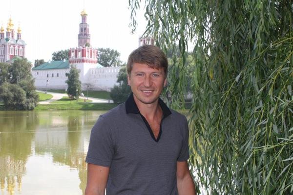 Алексей Ягудин (2013)