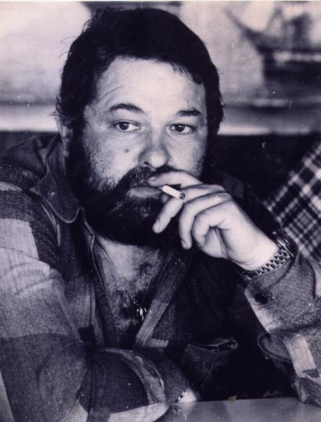 Юлиан Семенов, Куба, 1976 год