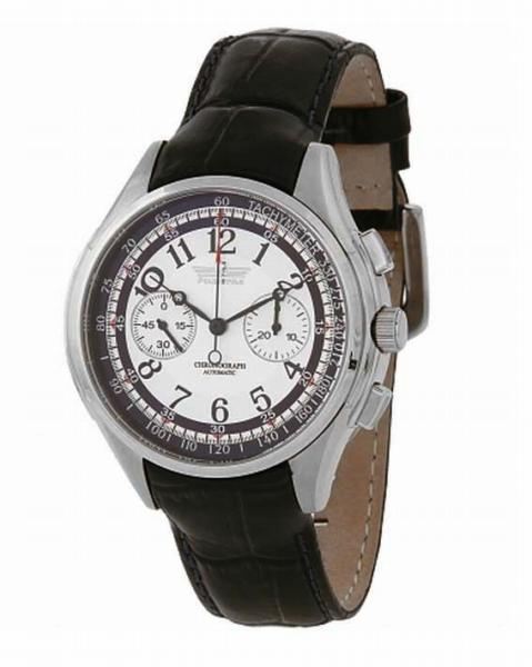 Механические мужские наручные часы