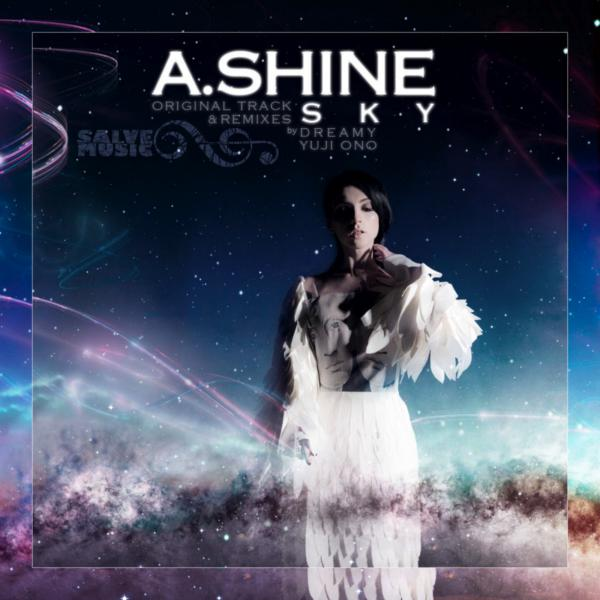 A Shine  Sky salvemusic com