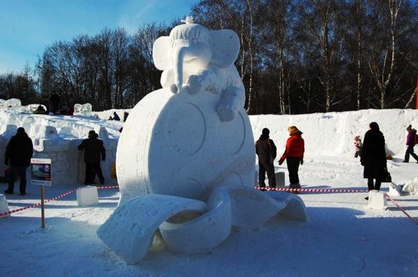 Конкурс «Скульпт ОЛИМП»
