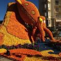 Фестиваль лимонов 2014