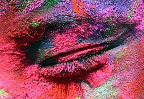 Битва красок