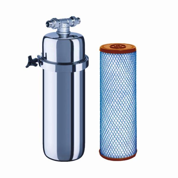 фильтры для очистки воды под мойку Аквафор