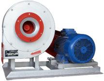Вентилятор АВДм-3,5