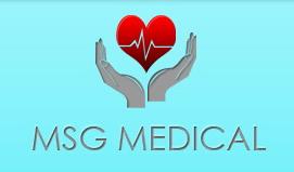 Центр MSG medical