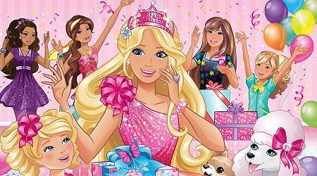 Онлайн Игры с Барби для Девочек