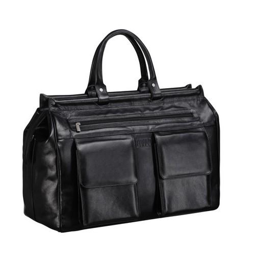 сумка дорожная Brialdi Birmingham – Италия, Россия, черного цвета, натуральная кожа, цены, купить в интернет-магазине.