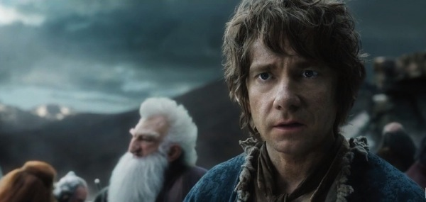 The Hobbit 3A The Battle of the Five Armies