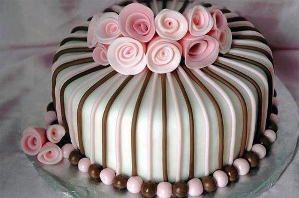 красивые торты на заказ